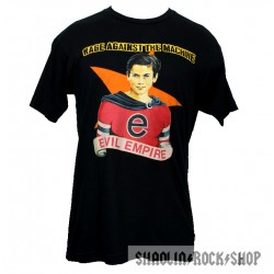 Rage Against The Machine Playera Stone