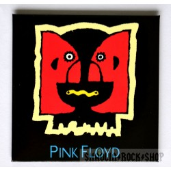 Pink Floyd Iman The Division Bell