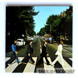 The Beatles Iman Abbey Road