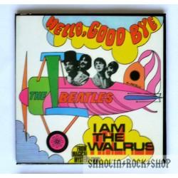 The Beatles Iman I Am The Walrus