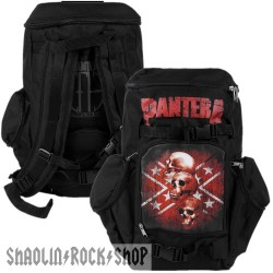Pantera Mochila Cowboys From Hell