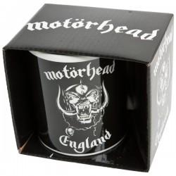 Motorhead Mug England