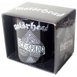 Motorhead Mug Ace Of Spades