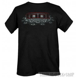 Tool Playera Eyes