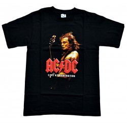 AC/DC Playera Live at Donington
