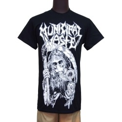Municipal Waste Unholy Abductor  Shirt