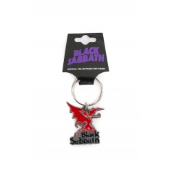 Black Sabbath Keychain Demon