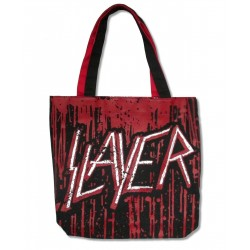 Slayer Bolsa Tote Reversible