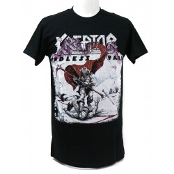 Kreator Playera Feel the Endless Pain