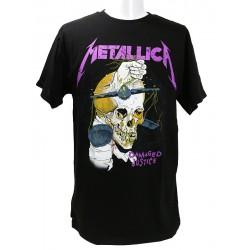 Metallica Playera Kill ´em All Summer Tour ´83