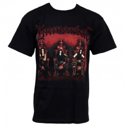 Immortal Shirt Demons of Metal