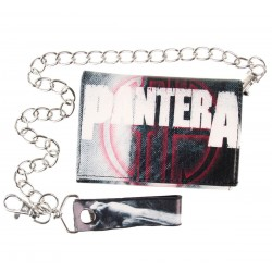 Pantera Cartera Vulgar Display Of Power