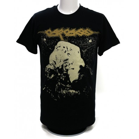 Carcass Playera Symphonies of Sickness
