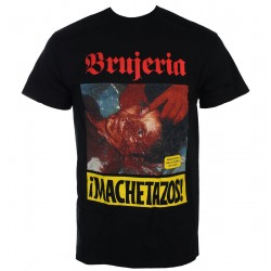 Brujeria Shirt Machetazos