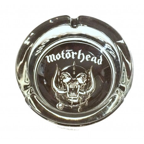 Motorhead Cenicero Ashtray England