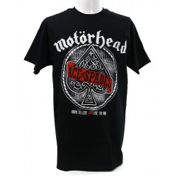 Motorhead Playera Ace Of Spades