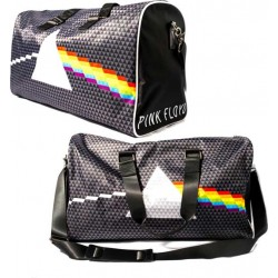 Pink Floyd Bolsa Duffel The Dark Side of The Moon