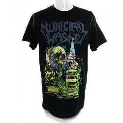 Municipal Waste Judgement  Shirt