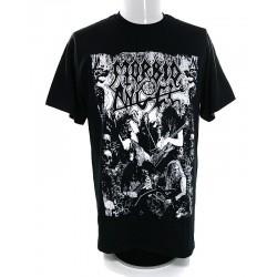 Morbid Angel Playera Tour 2017