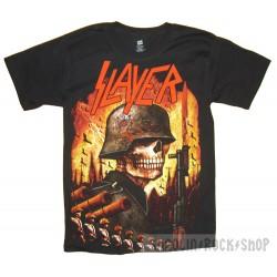 Slayer Playera Invasion
