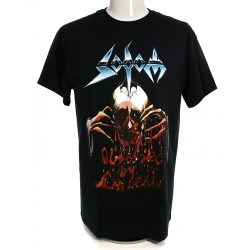 Sodom Shirt Obsessed By Cruelty