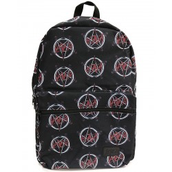 Slayer Backpack Pentagram