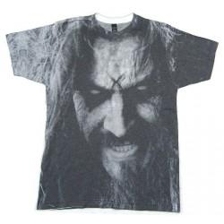 Rob Zombie Shirt  Sublimated Face AO