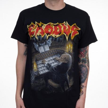 Exodus Shirt  Salt The Wound