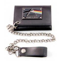Pink Floyd Cartera Dark Side Of The Moon Badge