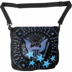 Ramones Messenger Bag Seal