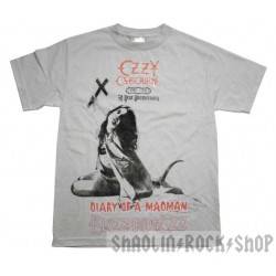 Ozzy Osbourne Playera Randy Rhoads Tribute