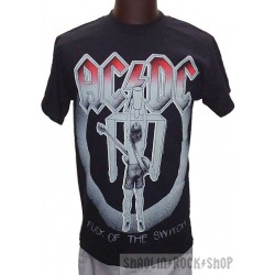 Iron Maiden Playera California Or Bust