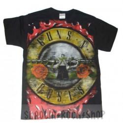 Guns N' Roses Playera Use Your Illusion I
