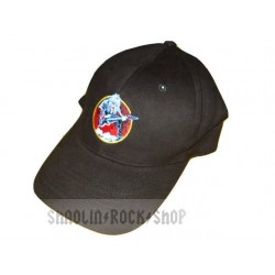 Iron Maiden Gorra Killers