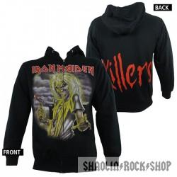 Hoodie Shaolin Rock Shop
