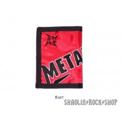 Metallica Cartera Scary Guy