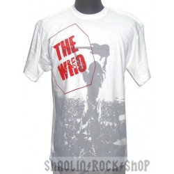 The Who Playera Flying High