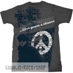 John Lennon Playera US
