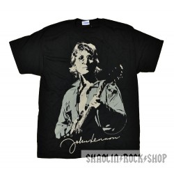 John Lennon Playera Imagine