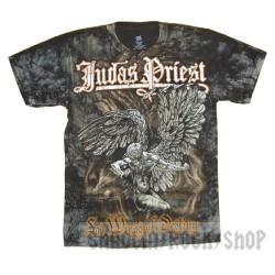 Judas Priest Playera Sreaming For Vengance KTF
