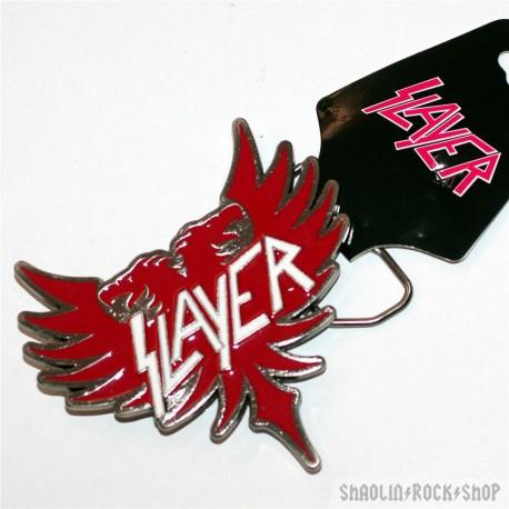 Iron Maiden Hebilla Killers