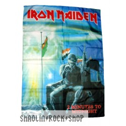 Iron Maiden Poster The Early Days