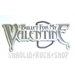 Bullet For My Valentine Hebilla Creatures