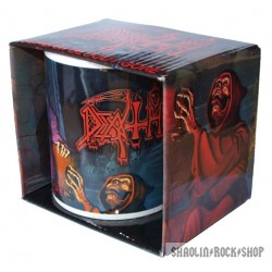 Death Taza Scream Bloody Gore