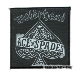 Motorhead Parche England