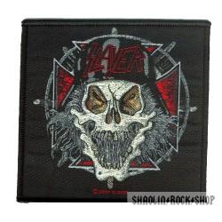Slayer Parche Pentagram