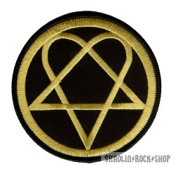 Slayer Parche Pentagram