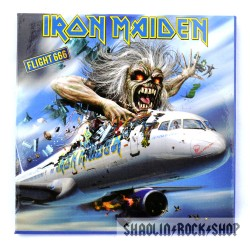 Iron Maiden Iman Powerslave