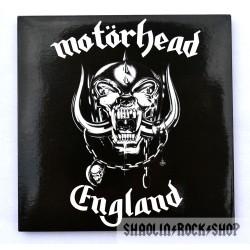 Motorhead Parche Warpig