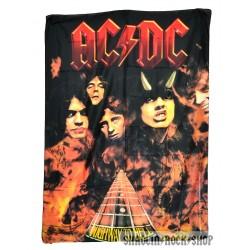AC/DC Poster Ballbreaker
